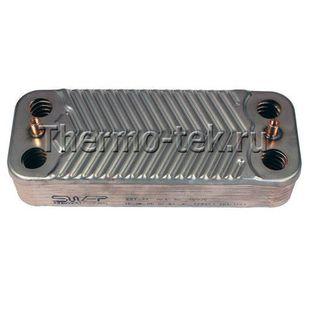 Теплообменник 14 Уплотнения теплообменника Kelvion NH250M Дербент
